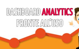 dashboard google analytics pronte all'uso per principianti